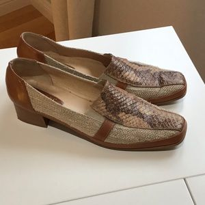 Amalfi shoes